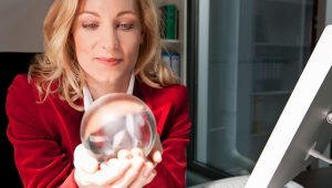Marketo Crystal Ball